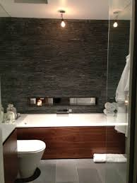 Bathroom Slate Tile Ideas by Creed Riverdale Reno Progress
