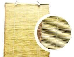 tendaggi leroy merlin tende bambu leroy merlin avec tenda arella carrucola in bamb et