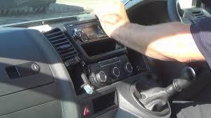 volkswagen transporter t5 2003 present justaudiotips youtube