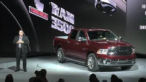 2015 luxury trucks 2016 ram heavy duty pickup truck detailed autoevolution