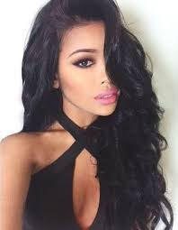 520 Best Body Wave Hairstyle Images On Pinterest Body Wave