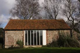 property of the week a uk barn conversion with a difference by