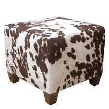 cowhide chair 4 cowhide kids rocking recliner cow print chair