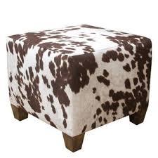 cowhide chair 7 western sofa sleeper rustic sofa sleeper