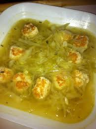 phase 2 chicken ball and cabbage soup hello i u0027m jody