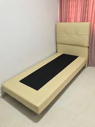 Bed Frame And Mattress Deals Singapore 300 King Koil Single Bed Frame For Sale Pinoy Singapore