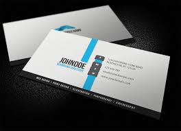 creative business cards design 35 creative and most beautiful