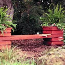 Deck Planters And Benches - 30 best deck images on pinterest deck planters outdoor ideas