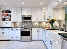 ikea backsplash granite countertop shaker style kitchen cabinet ikea backsplash