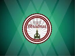 merry christmas mega church powerpoint template christmas