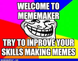 Troll Meme Maker - cool meme in http mememaker us welcome to meme maker troll