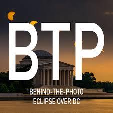 behind the photo eclipse over washington u2014 scenic traverse