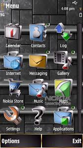 java themes download for mobile nokia 3d theme for symbian download