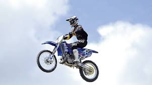 mad mike motocross high flying tribute to young legend the maitland mercury