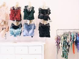 the best shopping in seattle photo salua lingerie