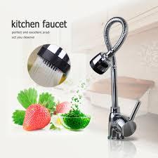 chrome swivel kitchen faucet modern kitchen mixer tap stainless