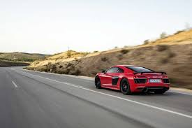 Audi R8 Upgrades - why the audi r8 v10 plus is amazing