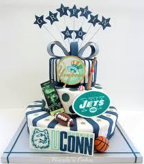 100 mens birthday cake ideas decorations 34 unique 50th