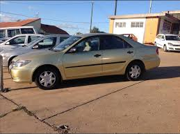 toyota camry altise for sale used 2003 toyota camry altise acv36r 4d sedan for sale in warwick