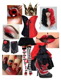 Queen Halloween Costume 25 Queen Hearts Ideas Queen Hearts
