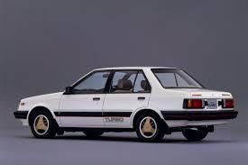 nissan langley 1985 nissan sunny turbo leprix sedan 1982 u2013 1985 nissan