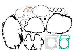 honda xr400 96 04 forseti complete engine gasket set ebay