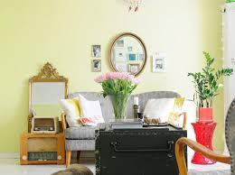 vintage trunk coffee table eclectic living room by kootut murut