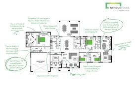 lynnewood hall floor plan kentucky 304 home design stroud homes