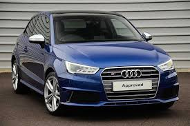 audi a1 s1 used 2017 audi a1 s1 quattro for sale in buckinghamshire pistonheads