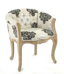 French Provincial Armchair Vincent French Provincial Chair Replica Furniture Designer