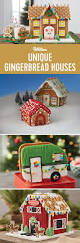 296 best gingerbread house images on pinterest
