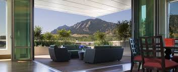 up on the rooftop deck hmh architecture interiors boulder