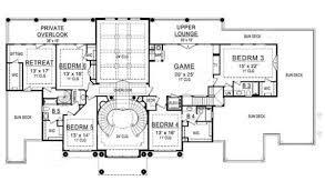 house plan 888 13 presidential estate porte cochere house plan luxury house