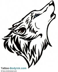 tattoo design auf pinterest wolf tattoos tribal wolf tattoos und