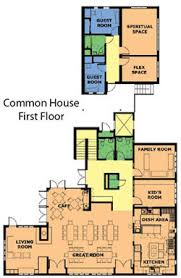 cohousing floor plans daybreak cohousing cohousing portland oregon community living