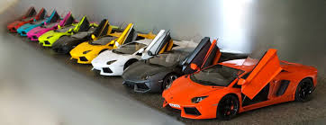 lamborghini modified the united colors of the lamborghini aventador autoevolution