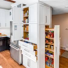 corner kitchen pantry cabinet corner pantry cabinet houzz