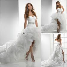 Wedding Dress With Train Short Wedding Dresses With Trains Dresses Trend