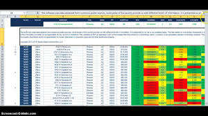 real estate investment spreadsheet template laobingkaisuo com