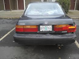 1990 honda accord dx 1990 honda accord rear bumper honda accord forum honda accord