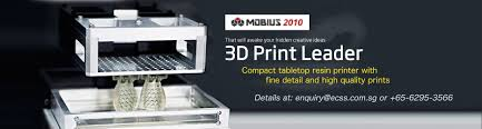 new tech competes with big 3d printing firms ginkgo3d