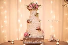 wedding cake home