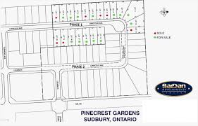 communities u2013 pine crest gardens sudbury saldan construction group