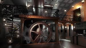 58 steampunk interior decor enzy living steampunk interiors