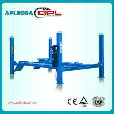 Backyard Buddy For Sale Used 4 Post Car Lift For Sale Used 4 Post Car Lift For Sale