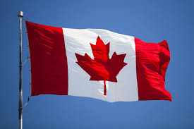 canada national flag wallpapers national flags featuring the crescent moon symbol