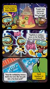 review plants vs zombies heroes with swords