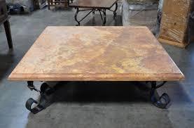 unique coffee tables furniture mesmerizing travertine coffee table with unique design