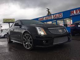 2008 cadillac cts v for sale cadillac cts v for sale in michigan carsforsale com