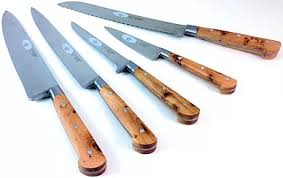 couteau de cuisine laguiole laguiole boutique votre coutellerie à ile st louis